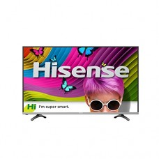 Hisense 55-Inch 4K Ultra HD Smart LED TV