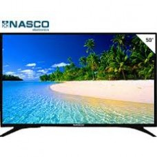 50  ROCH Digital LED TV  Integrated decoder  HDMI  Full HD