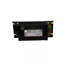 Power Box Pcb - 5A - Black