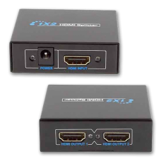 HDMI SPLITTER 2 WAY
