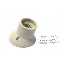 bulb holder curved