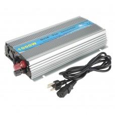 Solar invertor 1000w