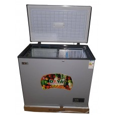 DAYA Chest Freezer DY-250 Fridge Frigo  200 Liters