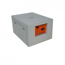Voltage Regulator CO10KVA - 170-270V - Beige - 12 Months