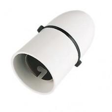 Bulb holder straight