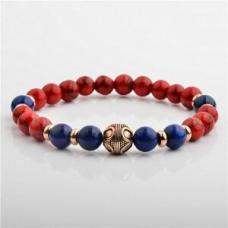 Bracelets colores