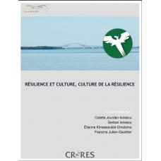 Livre sur Résilience et Culture, Culture de la Résilience