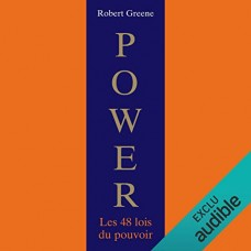 Power les 48 lois de pouvoir robert greene 5