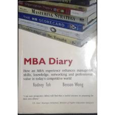 MBA Diary