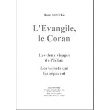 L'évangile le coran les versets qui les séparent