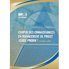 Corpus des Connaissance en Management de Projet