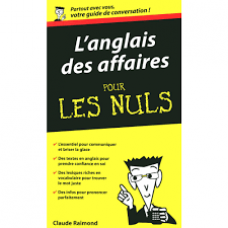 l anglais de affaires