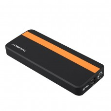 Jump Starter Portable Charger Booster Power Bank Battery LED Light