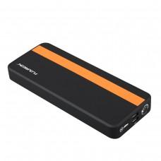 Jump Starter Portable Charger Booster Power Bank Battery LED Light