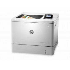 HP COLOR LASERJET M553