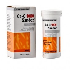 CA C 1000 Sandoz