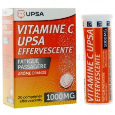 CA C 1000 Orange Vit C Cp Eff