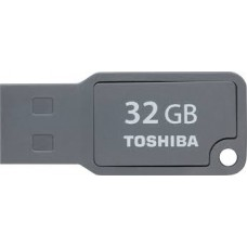 Toshiba TransMemory U201 32GB USB Flash Drive USB 2.0 Grey