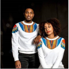 afritude sweater for couples