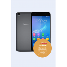 Huawei Honor 4A  with 3 months internet included