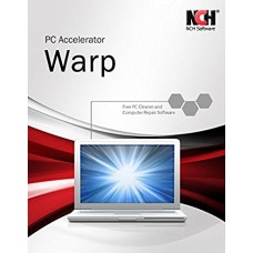 free Warp Speed PC Tune-up Software