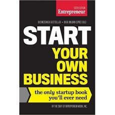 Start Your Own Business-Sixth Edition