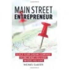 Main Street Entrepreneur