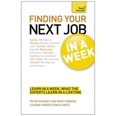 Finding Your Next Job