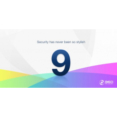 gratuit 360 Total Security -  Antivirus