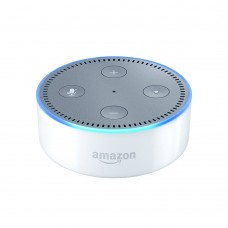 Echo Dot 2nd Generation - White