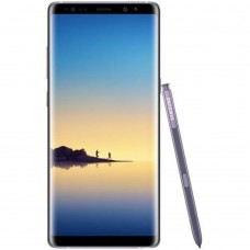 Samsung Galaxy Note 8 (N950FD) 64 Go - Double carte SIM [Android 7.1.1, 6.3 qHD Super AM-OLED, Double 12,0MP, NFC]