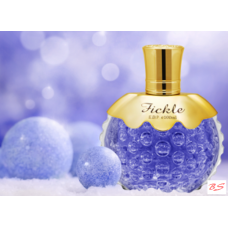 Fickle by Louis Cardin EDP for women 100ml