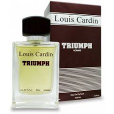 Triumph by Louis Cardin For men