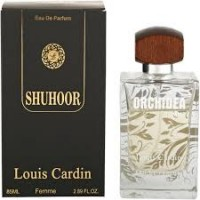 Shuhoor by Louis Cardin EDP for women 85ml