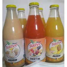 Suave Natural juices