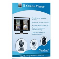 IP camera monitoring software  Free Download
