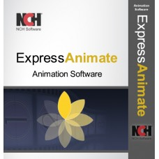 Logiciel gratuit Express Animate Free Animation and GIF Making Software