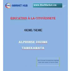 Education a La Citoyennete 6eme-5eme
