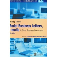 Model Business Letters E Mails and Other Business Documents