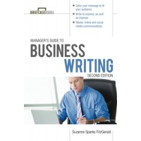 Manager Guide To Business Writing