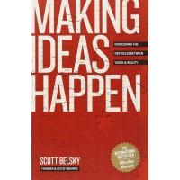 Making Ideas Happen