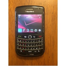 BlackBerry Tour 9630- Black Verizon Smartphone