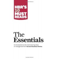 HBRS 10 Must Reads The Essentials