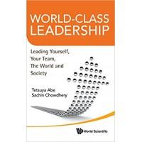 World-Class Leadership