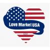 Love Market USA .