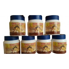 Huile d Amande Douce - Karite - Kari-Baby by HABIBA NATURAL CARE