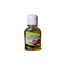 Massage oil From Sesame-Eucalyptus by HABIBA NATURAL CARE