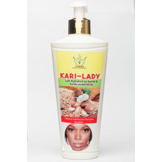 Kari-Lady moisturizing milk by HABIBA NATURAL CARE