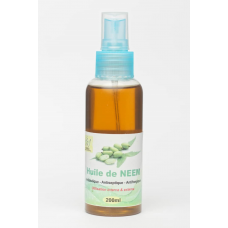 Neem oil by HABIBA NATURAL CARE