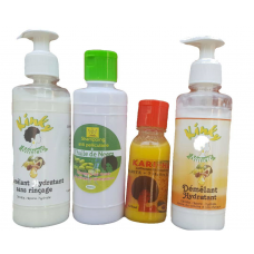 Hair pack by HABIBA NATURAL HAIR